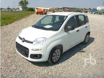 FIAT PANDA 1.2 POP - automobil