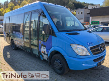 MERCEDES-BENZ Sprinter City 65 | 17 Sitze | Klima | Retarder | - autobuz urban
