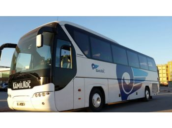 NEOPLAN TOURLINER - autocar