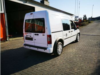 Microbuz Ford Transit Connect Kasten Lang Trend Sortimo: Foto 1