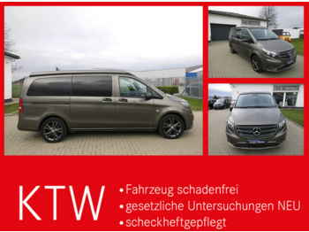 Microbuz Mercedes-Benz Vito MarcoPolo 220d ActivityEdition,AHK,Kamera