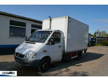 Autoutilitară box Mercedes-Benz Sprinter 408 CDI