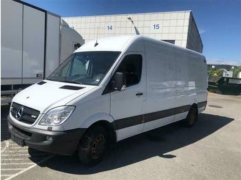 Mercedes-Benz SPRINTER 519CDI - SOON EXPECTED -  4X2 WORKSHOP  - furgonetă