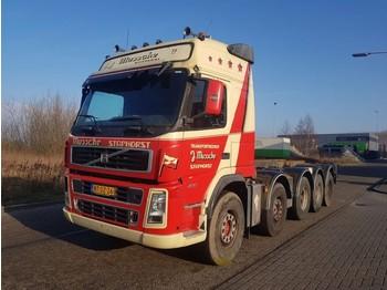 Camion container de gunoi Volvo FH 480 10X4R