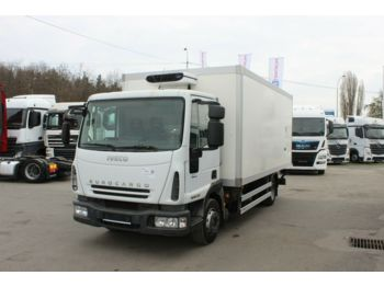 Camion frigider Iveco EUROCARGO ML 120EL22, TAIL LIFT