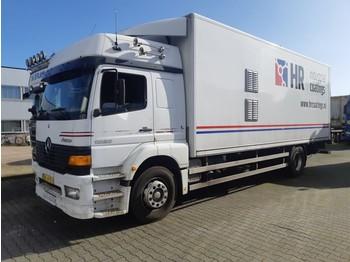 Camion furgon Mercedes-Benz ATEGO 1828 Euro 2