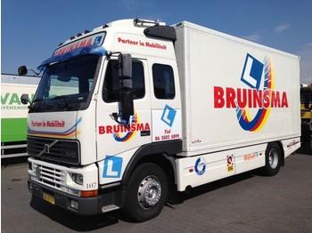 Camion furgon Volvo FH12 340 Closed Box Euro 2