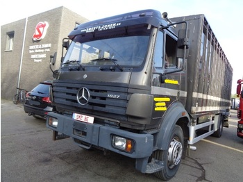 Mercedes-Benz SK 1827 Lames - camion transport animale