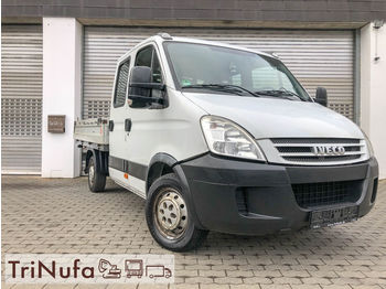 IVECO Daily 2.3 HPI - dropside camion