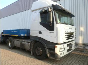 Camion Iveco Magirus Stralis 440S43T/P 4x2 Stralis 440S43T/P 4x2, Kipphydraulik