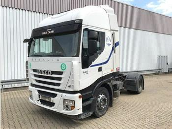 Camion Iveco Magirus Stralis AS440S45 T/P 4x2 ActiveSpace Stralis AS440S45 T/P 4x2 ActiveSpace