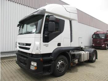 Camion Iveco Magirus Stralis AT440S42T/P 4x2 Stralis AT440S42T/P 4x2 SZM INTARDER