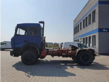 Camion Iveco Magirus Turbo Star Turbo start 190 36 4x2