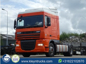 DAF XF 105.410 manual - cap tractor