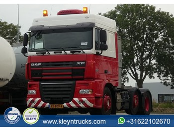 Cap tractor DAF XF 105.460 6x2 ftg ate intarder