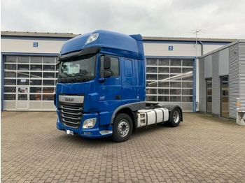DAF XF 510 FT Super Space Cup Spoiler Fender  - cap tractor