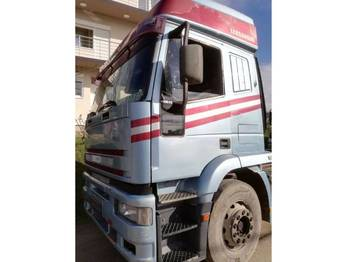 Iveco EUROTECH 440E38 4X2 tractor unit - cap tractor