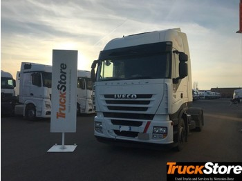 Iveco STRALIS A440S46T - cap tractor