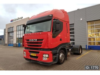Cap tractor Iveco Stralis AS440S42 Active Space, Euro 5