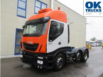 Cap tractor Iveco Stralis AS440S46TX/P