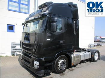 Iveco Stralis AS440S46T/FPLT - cap tractor