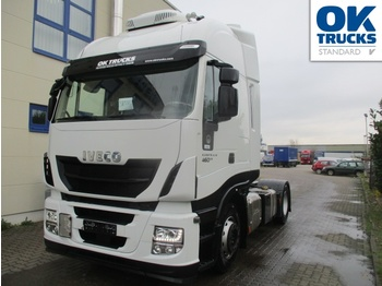 Iveco Stralis AS440S46T/PE - cap tractor