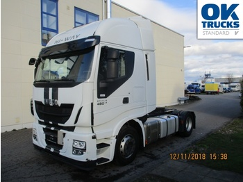 Cap tractor Iveco Stralis AS440S48T/P
