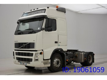 Volvo FH13.440 Globetrotter - cap tractor