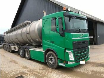 Volvo FH540 - SOON EXPECTED - 6X2 STEEL/AIR I-SHIFT  W  - cap tractor