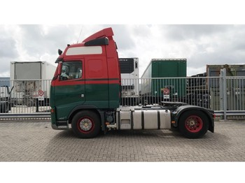 Volvo FH 400 GLOBETROTTER EURO 5 - cap tractor