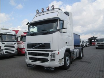 Volvo FH 480 Globetrotter XL Euro 5 - cap tractor