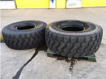 Michelin TYRES used - anvelopă