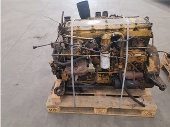 Caterpillar Occ motor caterpillar 3116 - motor