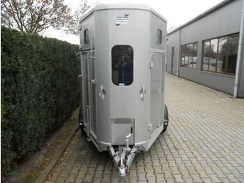 Ifor Williams HB506 - remorcă transport animale