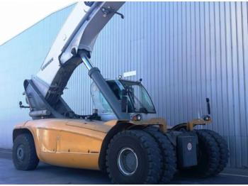 Liebherr LRS 645  - reach stacker