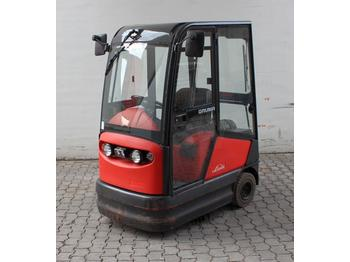Linde P 60 Z/126 Druckluft - tractor electric