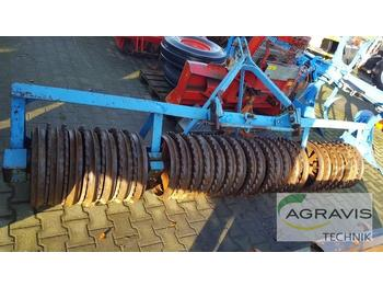 Tigges FRONTCAMBRIDGEWALZE - compactor agricola