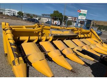 Heder de recoltat porumb New Holland CORTE MAÍZ Plegable MF 875