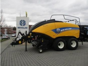 New Holland BB 1270 Plus CropCutter - presă baloţi dreptunghiulari