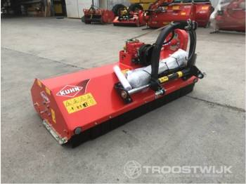 Kuhn BE 16 - tocator