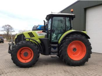 CLAAS Arion 630 CIS - tractor agricol