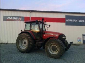 Case-IH MXM 155 - tractor agricol