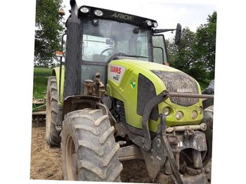 Claas ARION410 - tractor agricol