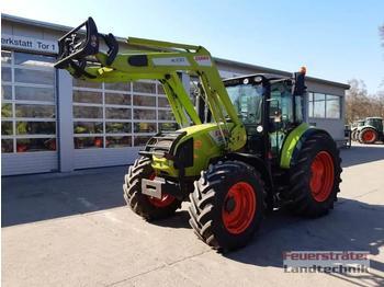 Claas ARION 410 CIS - tractor agricol