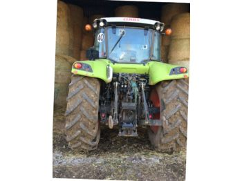 Claas ARION 430 CIS - tractor agricol