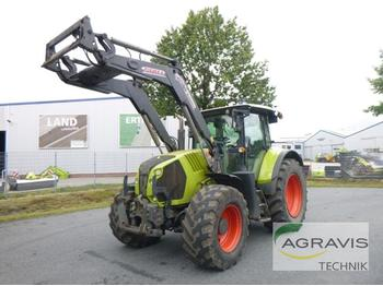 Claas ARION 640 CIS - tractor agricol