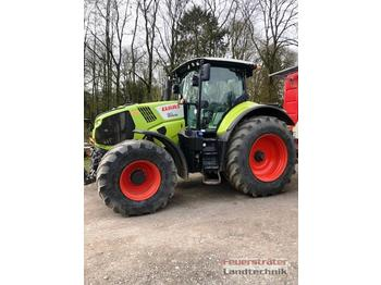 Claas AXION 810 CMATIC - tractor agricol