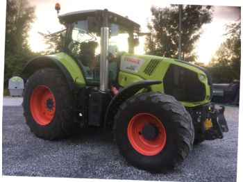 Claas AXION 830 CMATIC - tractor agricol