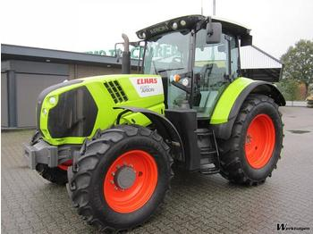 Claas Arion 620 CIS - tractor agricol