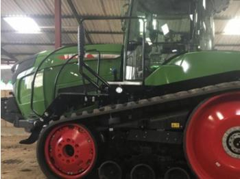 Fendt 943MT - tractor agricol